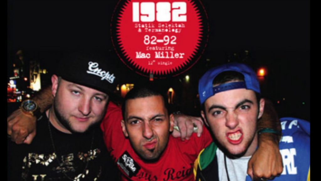 "MUSIC: 1982 (Statik Selektah & Termanology) ""Happy Days"" ft. Mac Miller, Bun B, & Shawn Stockman"