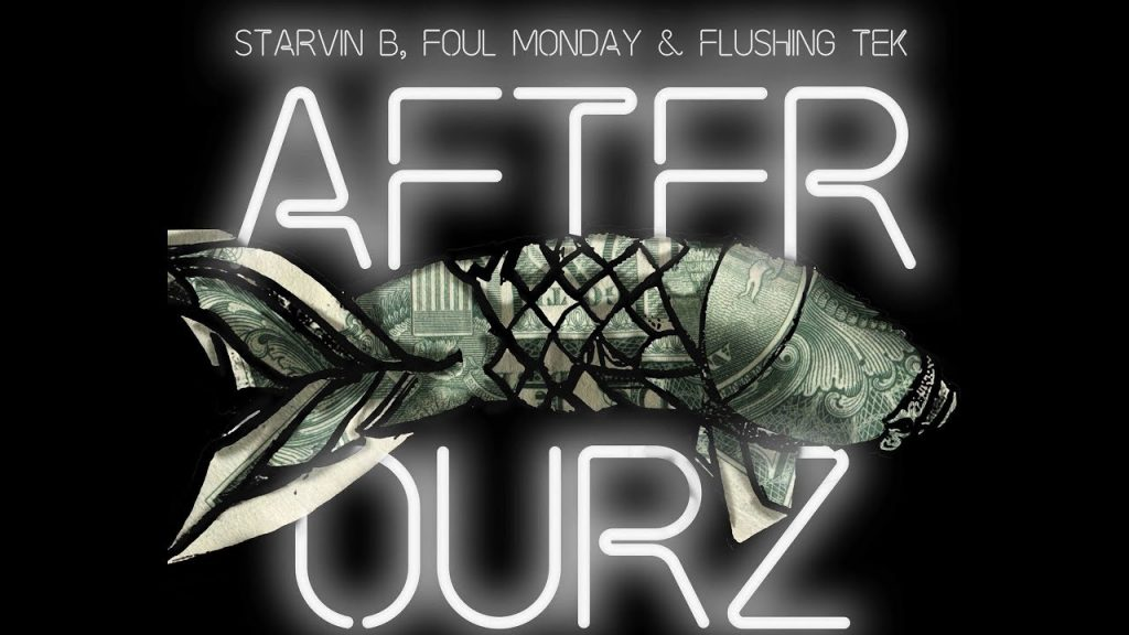 MUSIC: After Ourz- Hector Salamanca ft. Foul Monday, Starvin B & Flushing Tek