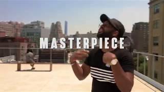 MUSIC: Mickey Factz & Nottz feat. Pharoahe Monch - Masterpiece (remix)