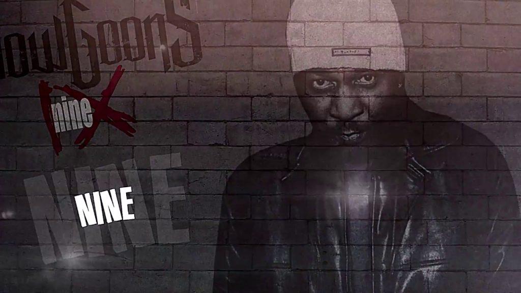 MUSIC: Nine - Breathe ft Kool G Rap & Smoothe Da Hustler (Prod by Snowgoons) King Album out now!