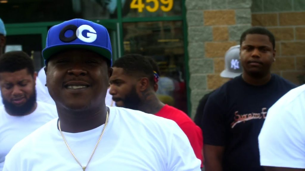 MUSIC: Nino Man x Jadakiss - Party Time (Dir by @BenjiFilmz)