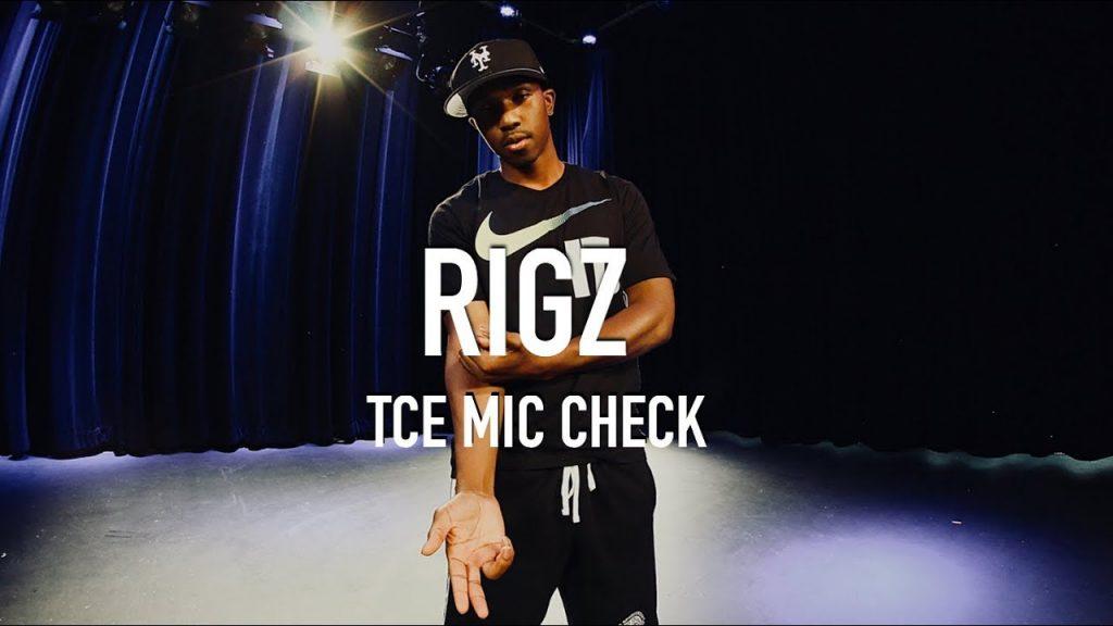 LIFE: Rigz - Untitled [ TCE Mic Check ]