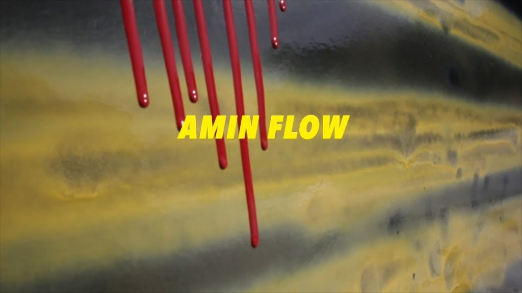 "MUSIC: Rim ""Amin Flow"" (Official Music Video)"