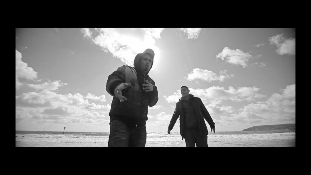 MUSIC: Ambush Tactics & Syko Logic - Be Conscious [Official Video]