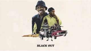 MUSIC: Anderson .Paak - TINTS ft. Kendrick Lamar (Official Lyric Video)