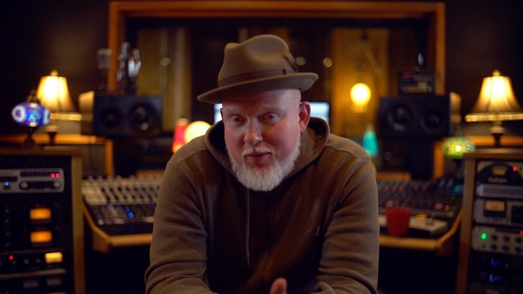 MUSIC: Brother Ali - Sensitive (Official Video)