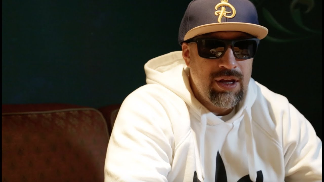 LIFE: Cypress Hill : Haunted Hill (Documentary)