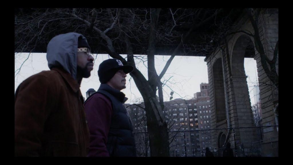 MUSIC: DJ MUGGS x ROC MARCI - Shit I'm On