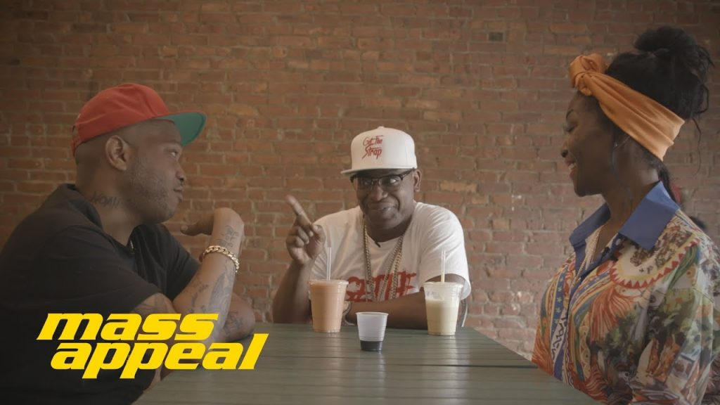 LIFE: JUICE APPEAL: Uncle Murda, Styles P. and Adjua talk Health, Juices and Music