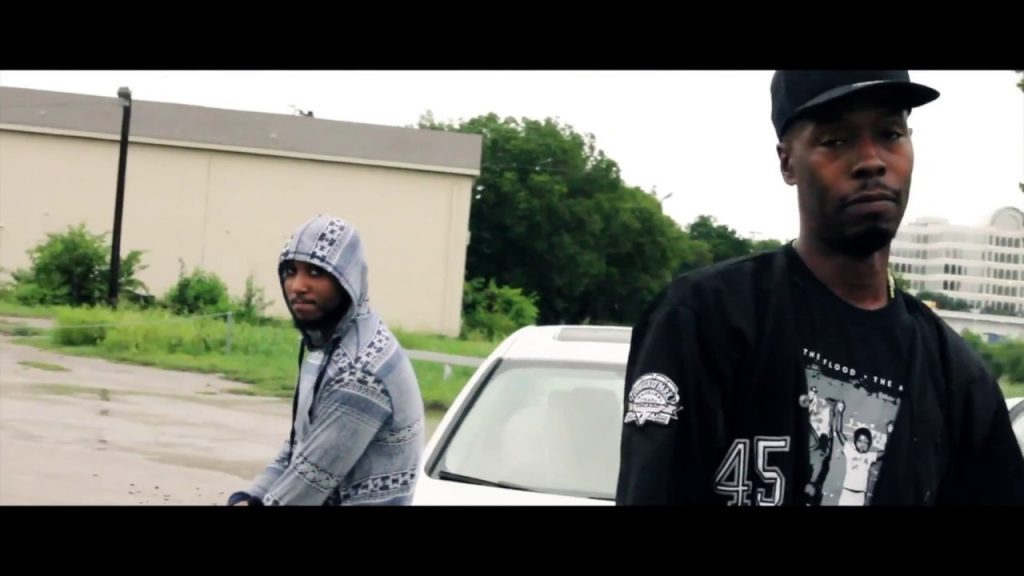 MUSIC: Nowaah the Flood x DirtyDiggs - GYHOMP (video)