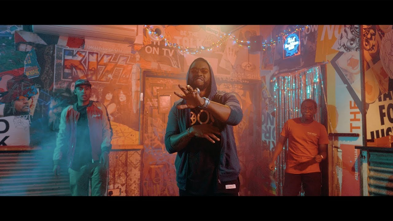 MUSIC: Pitch 92 – Dawn Feat. Sparkz, [ K S R ] & Doctor Outer (OFFICIAL VIDEO)