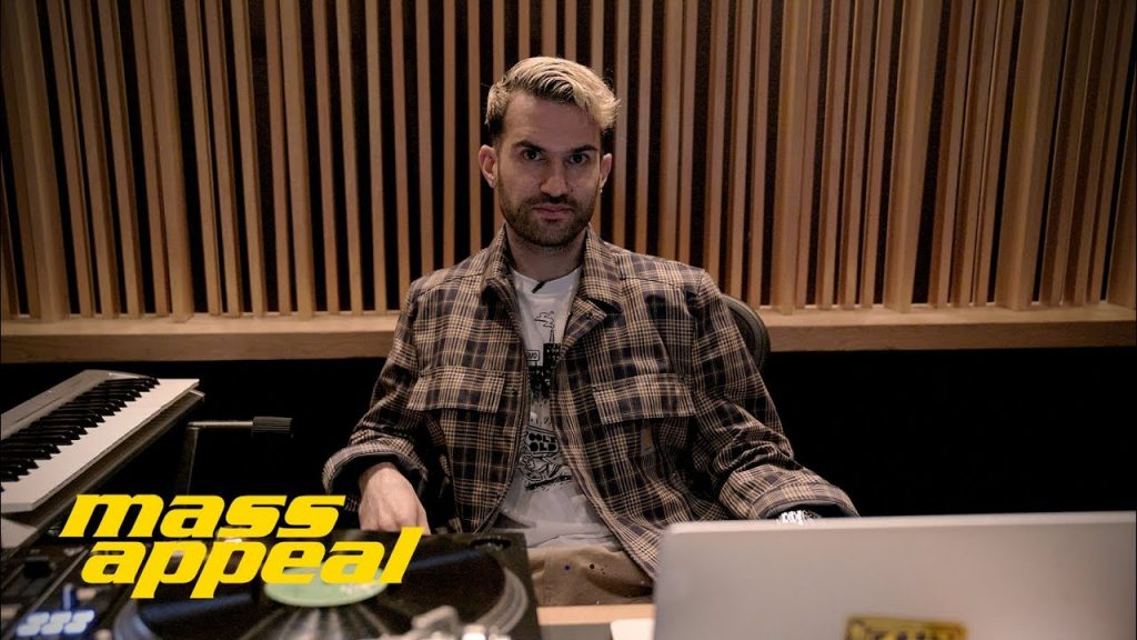 LIFE: Rhythm Roulette: A-Trak | Mass Appeal