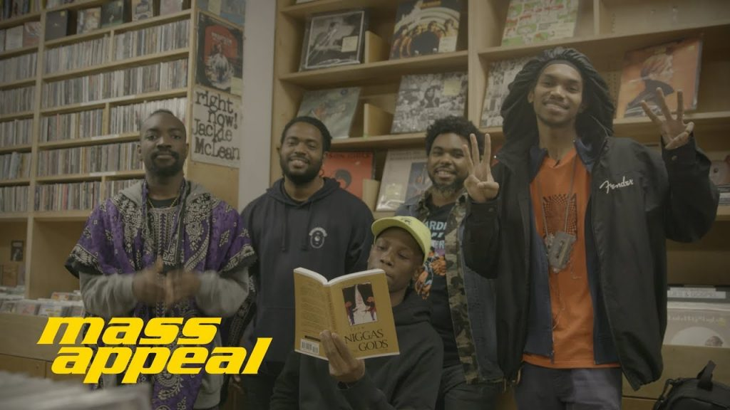 LIFE: Rhythm Roulette: Phony Ppl | Mass Appeal