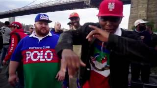 MUSIC: Sav Killz - Brooklyn Summer prod. by Camoflauge Monk (Official Music Video)