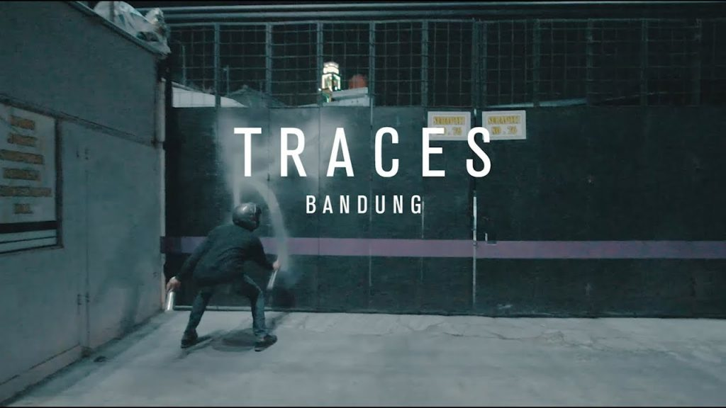 ART: TRACES: One Night In Bandung, Indonesia