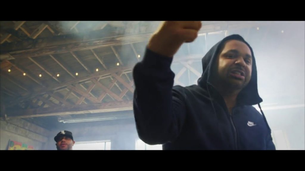 MUSIC: Apollo Brown & Joell Ortiz - Cocaine Fingertips | Official Music Video