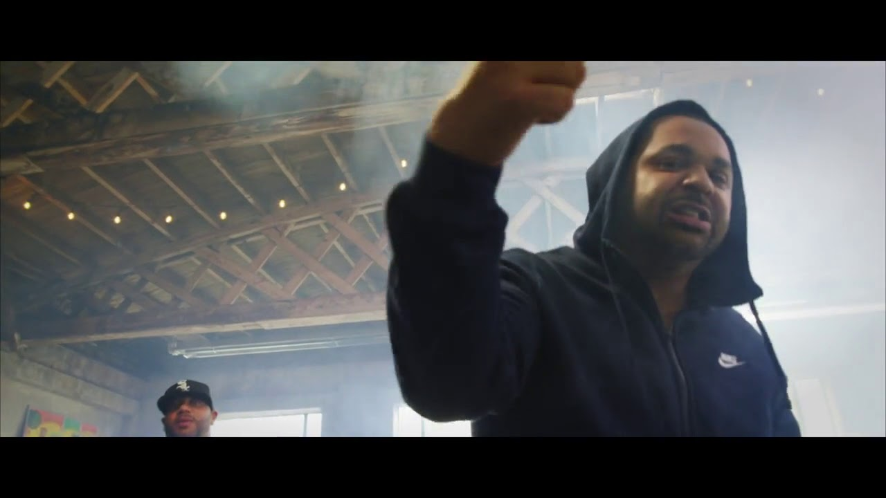 MUSIC: Apollo Brown & Joell Ortiz – Cocaine Fingertips | Official Music Video
