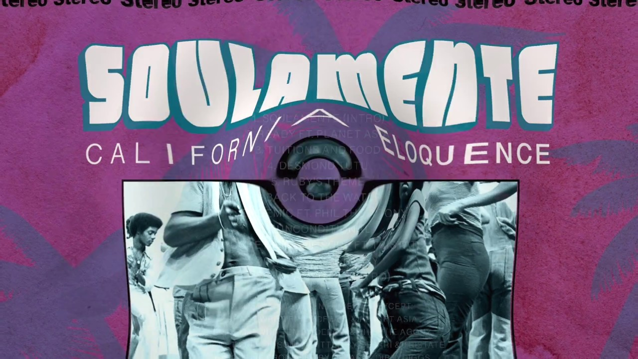 "MUSIC: DEFARI x DIRTY DIGGS – ""SOULAMENTE – California Eloquence"" Official Full Album Listen (Nov.,2018)"