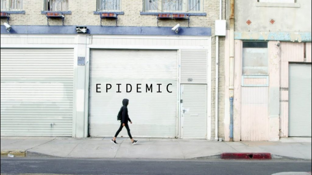 "MUSIC: DEFARI - ""EPIDEMIC  (featuring Phil The Agony)"" - Official Video"