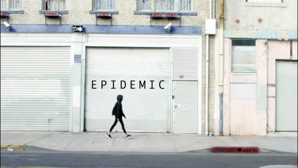 """MUSIC: DEFARI – """"EPIDEMIC  (featuring Phil The Agony)"""" – Official Video"""