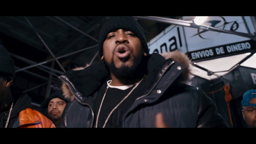 "MUSIC: ""Protocol"" Ft. JR Writer x 40 Cal x A Mafia x Tom Gist ( Official Music Video )"