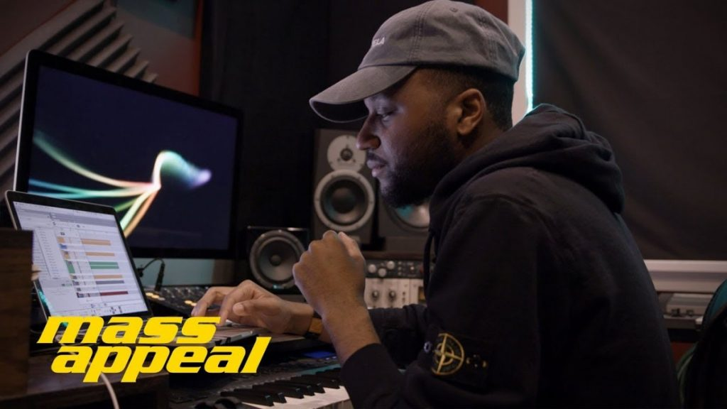 LIFE: Rhythm Roulette: Sango | Mass Appeal