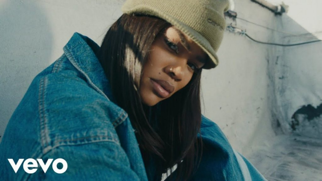 MUSIC: Teyana Taylor - Gonna Love Me (Remix) ft. Ghostface Killah, Method Man, Raekwon