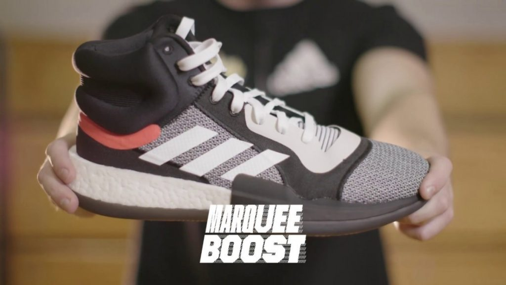 STYLE: The adidas Marquee Boost