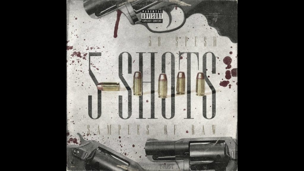 MUSIC: 38 Spesh 5 Shots (Produced By 38 Spesh) (full album)