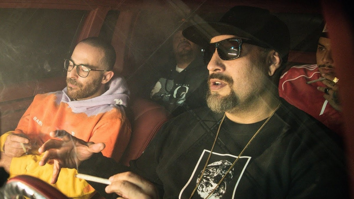 LIFE: Alchemist (Part 1) – The Smokebox | BREALTV