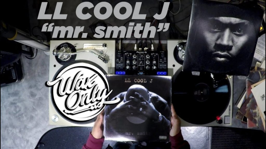 "LIFE: Discover Samples Used On LL Cool J's ""Mr  Smith"""