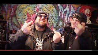 MUSIC: ILL BILL x ADLIB - DESTRO (Official Music Video)