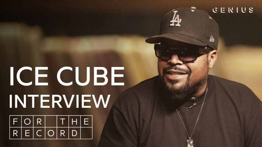 LIFE: Ice Cube Talks 'Everythang's Corrupt,' Best Diss Tracks & Inspiration For 'Friday' | For The Record