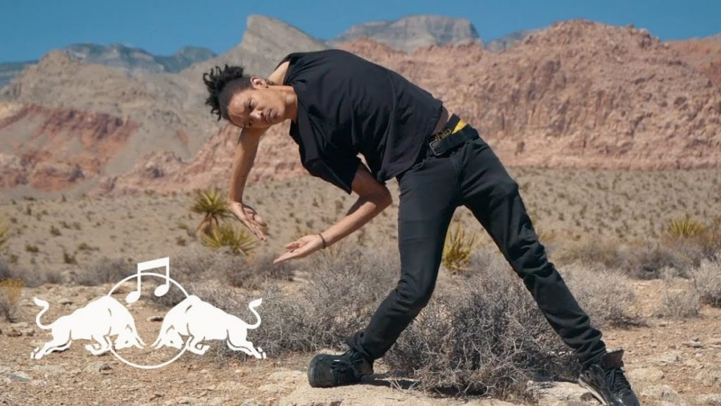 LIFE: Introducing: Skitzo, American Hip Hop Dancer | Red Bull Dance Your Style Las Vegas
