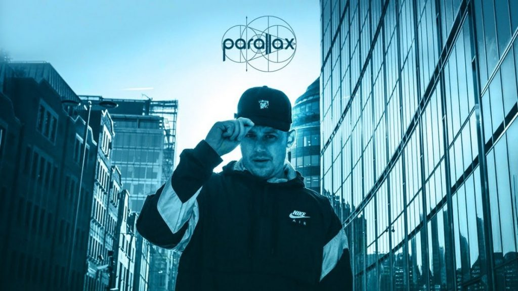 MUSIC: Parallax - In Doubt For Too Long (Official Video)