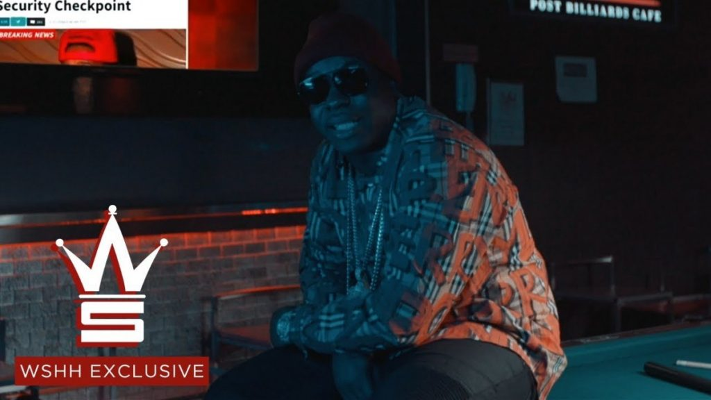 "MUSIC: Uncle Murda ""2018 Rap Up"" (WSHH Exclusive - Official Music Video)"