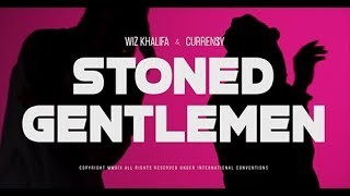 MUSIC: Wiz Khalifa and Curren$y – Stoned Gentlemen