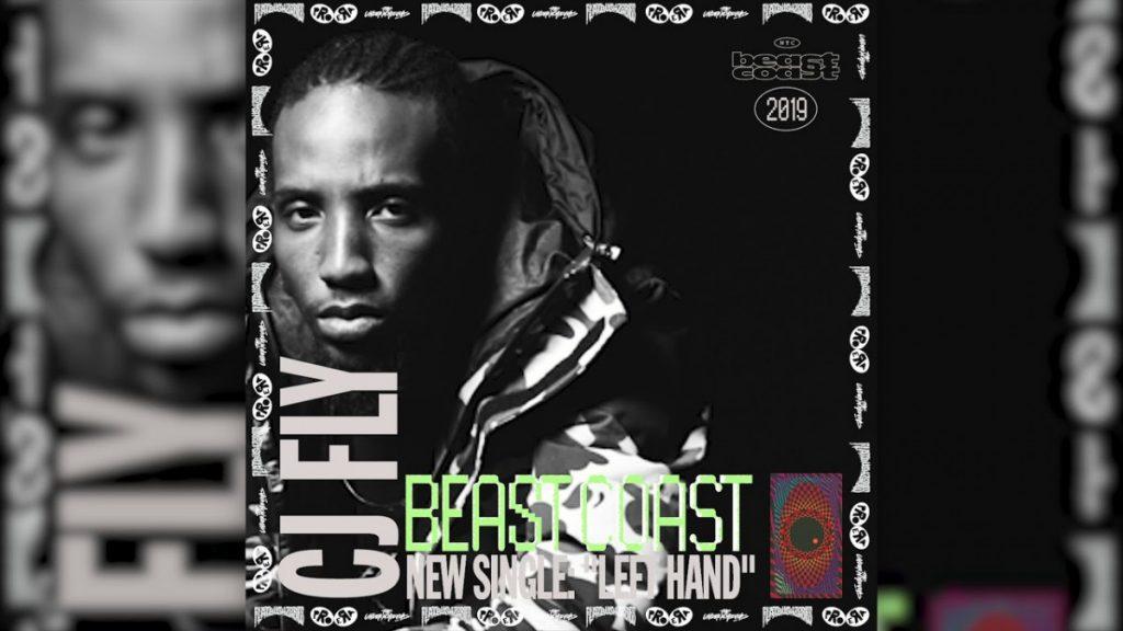 MUSIC: Beast Coast – Left Hand ft. Joey Bada$$, Flatbush Zombies, UA, Kirk Knight, Nyck Caution, CJ Fly