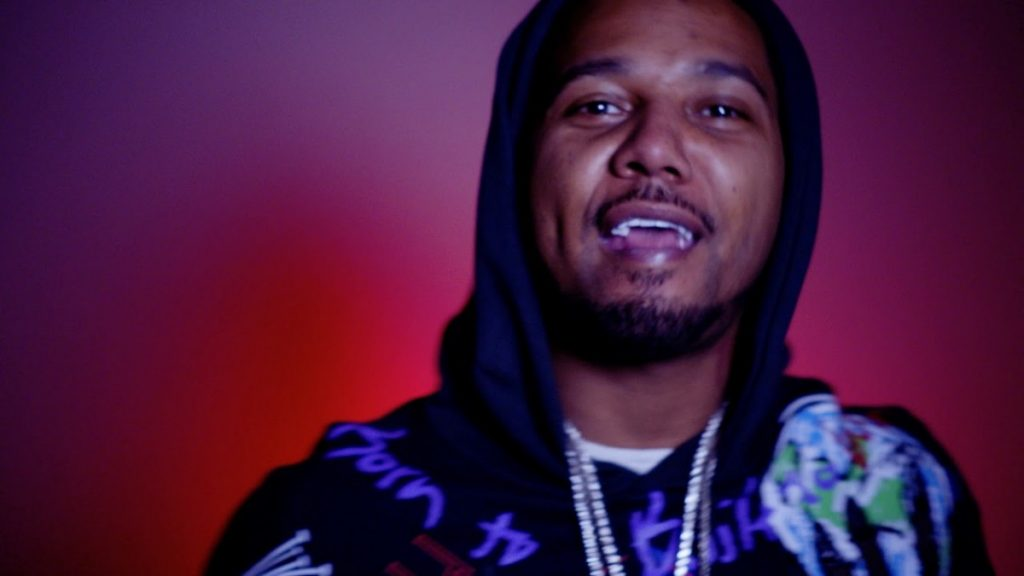 "MUSIC: PLAYS X STATIK SELEKTAH ft. JUELZ SANTANA ""Bravo"" / ""Self Made"" ft. NEEM (official video)"