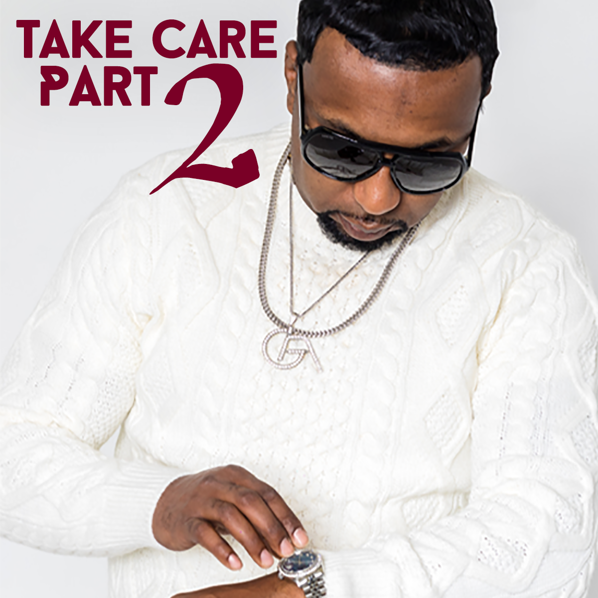 Take Care: Pt. 2 - Interview and Freestyle from Barry Bondz, Genco Boss, MC, Lyricist and Songwriter