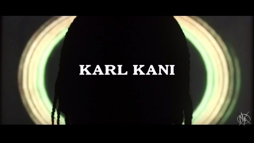MUSIC: Fly Anakin & Tuamie - Karl Kani (Official Music Video)