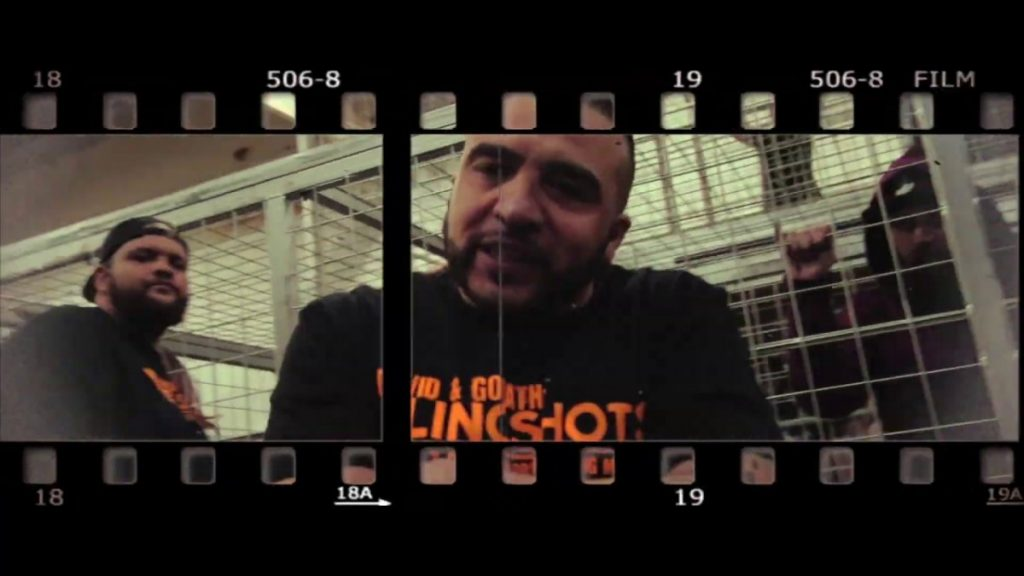 "MUSIC: GQ Nothin Pretty, King Magnetic & Kut One - ""Kut One"" Music Video"