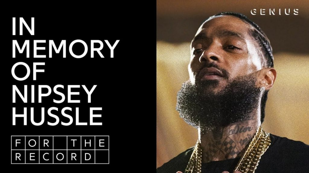 LIFE: Remembering Nipsey Hussle | For The Record