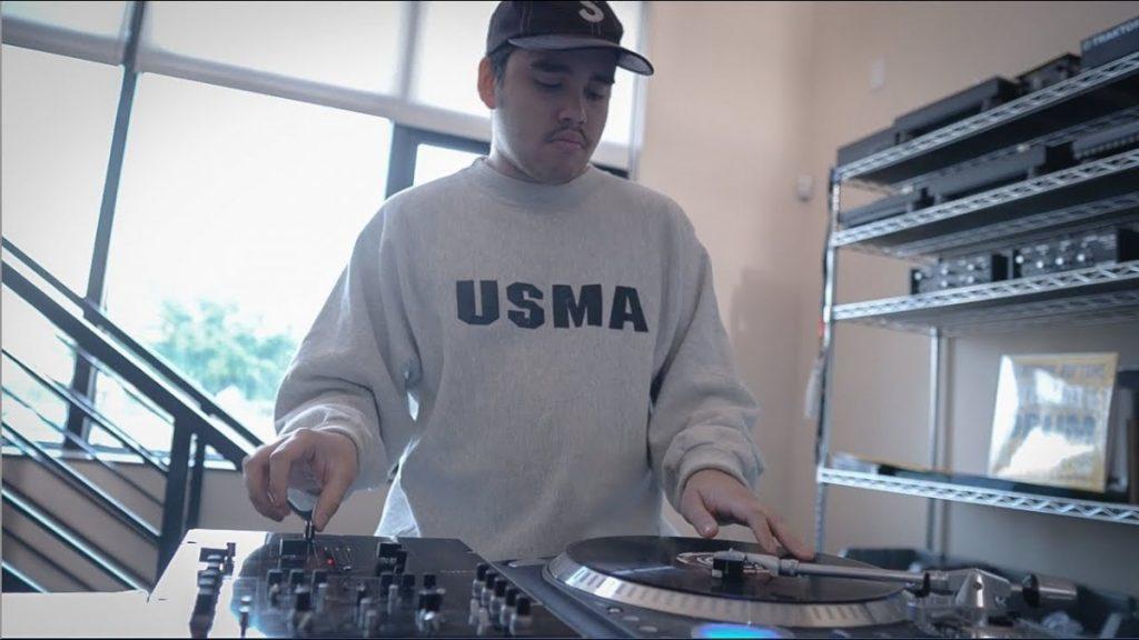 LIFE: Scratch Break - Hybrid Digital (feat. Dopez)