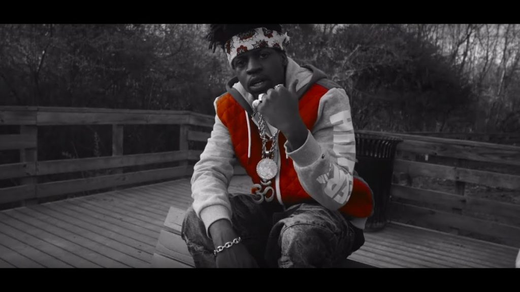 MUSIC: Tha God Fahim - Tryna Make A Move (Official Video)