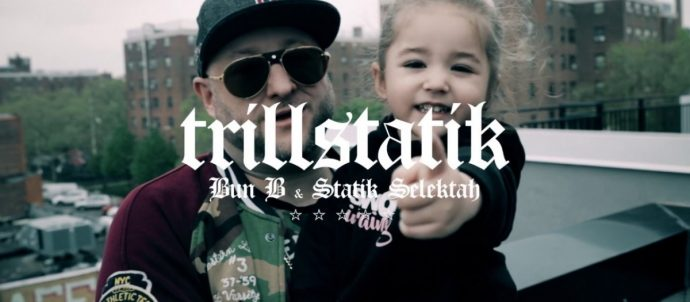 "MUSIC: Bun B & Statik Selektah ""Moving Mountains"" ft. Jovanie (official video off TrillStatik)"