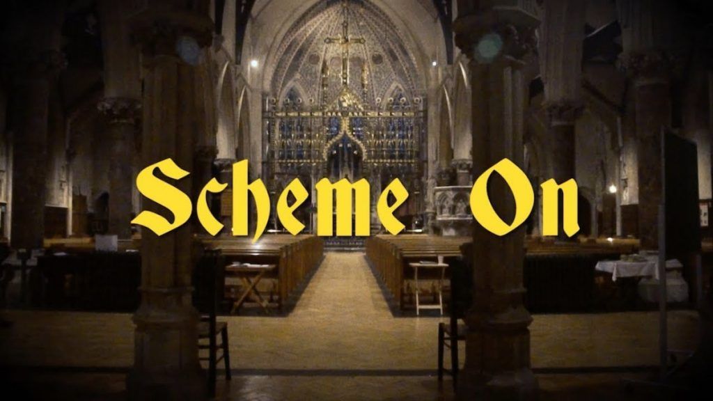 MUSIC: Datkid & Leaf Dog - Scheme On Feat. Roc Marciano (OFFICIAL VIDEO)
