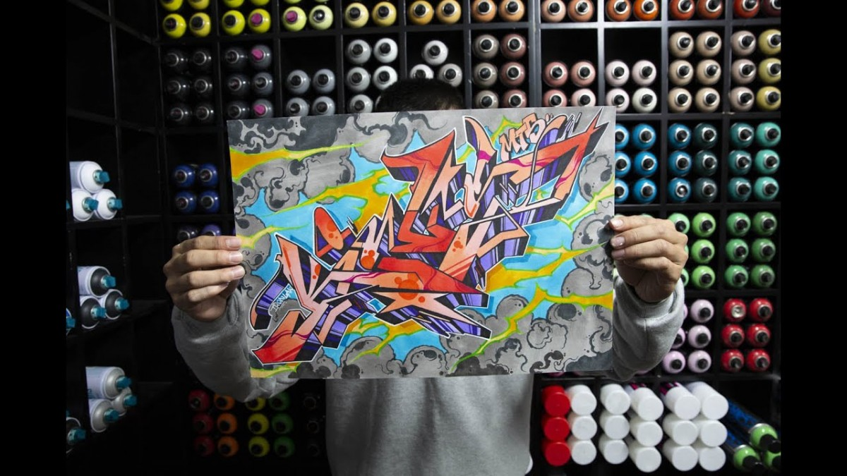 ART: KIWIS – Ironlak Strikers
