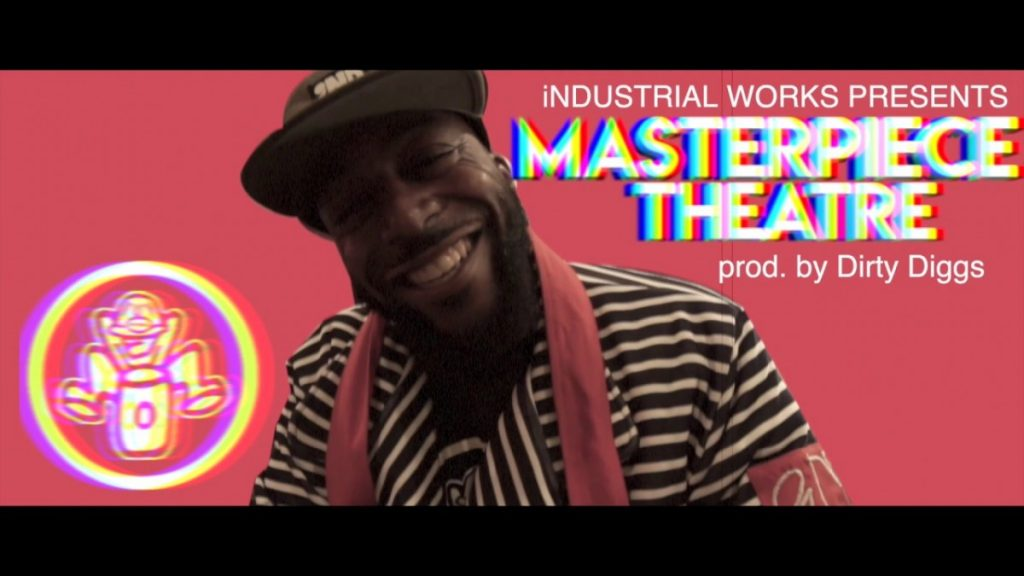 MUSIC: KiNG KAHALi - Masterpiece Theater ( Official Video )