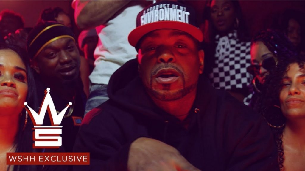 """MUSIC: Method Man Feat. Noreaga & Joe Young """"Drunk Tunes"""" (WSHH Exclusive - Official Music Video)"""